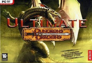 Ultimate Dungeons & Dragons sur PC