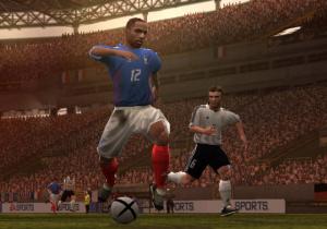 Une date pour Euro 2004