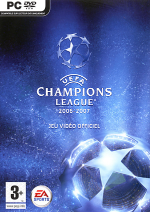 UEFA Champions League 2006-2007 sur PC