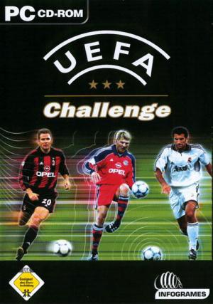 UEFA Challenge sur PC