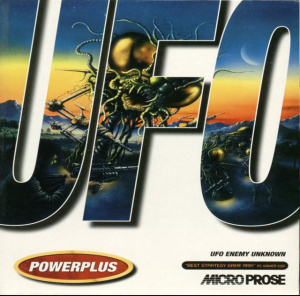 UFO : Enemy Unknown sur PC
