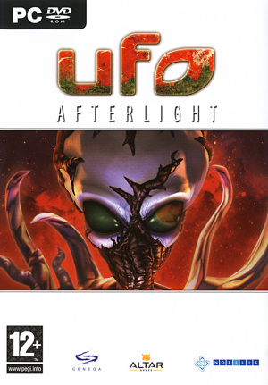 UFO : Afterlight