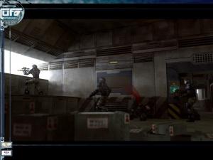 UFO : Aftershock - PC