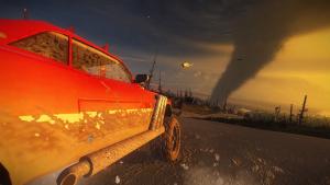 Premières images de Fuel