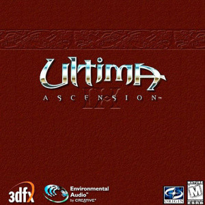 Ultima 9 : Ascension sur PC
