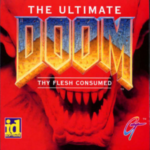 The Ultimate Doom : Thy Flesh Consumed sur PC