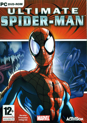 Ultimate Spider-Man sur PC