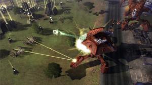 GC 2007 : Images Universe At War Earth Assault