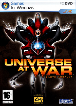 Universe at War : Earth Assault