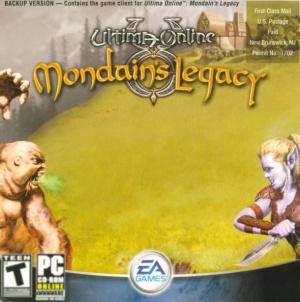 Ultima Online : Mondain's Legacy sur PC