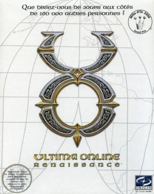 Ultima Online : Renaissance sur PC