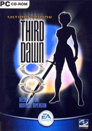 Ultima Online : Third Dawn sur PC