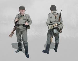 L'insurrection de Varsovie comme si vous y étiez