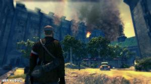 Images de Uprising 44