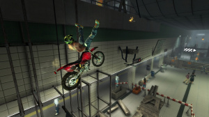 Urban Trial Freestyle sur PC le 18 septembre