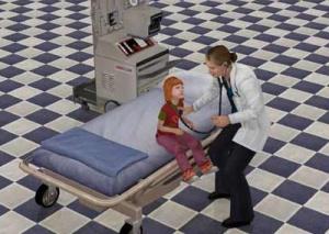 Urgences sur la toile