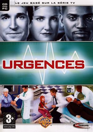 Urgences sur PC