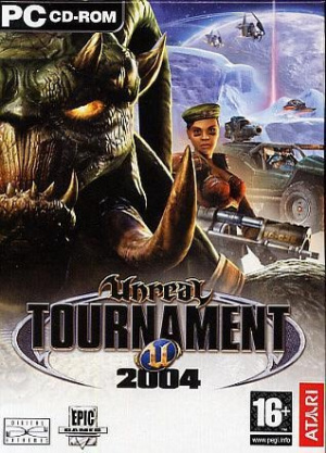 Unreal Tournament 2004 sur PC