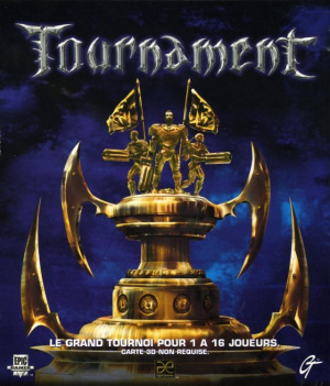 Tournament sur PC