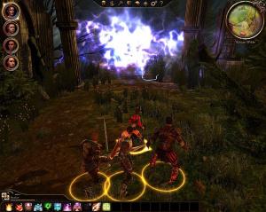 Les six scénarios de départ de Dragon Age : Origins