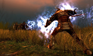 Interview : Dragon Age : Origins (Bioware)