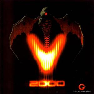 V2000 sur PC