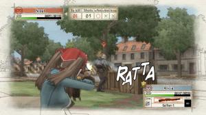 Valkyria Chronicles Remastered - De retour sur PS4
