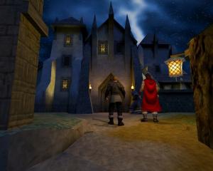 Oldies : Vampire La Mascarade - Redemption