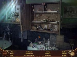 Une sortie en images pour Vampire Saga : Pandora's Box