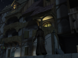 Images : Vampire World