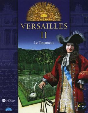 Versailles II : Le Testament sur PC