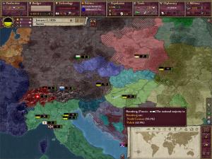 Victoria II: A House Divided annoncé