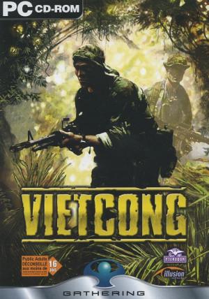 Vietcong sur PC