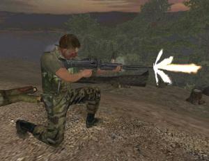 Vietcong fist alpha multiplayer demo regret