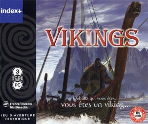 Vikings sur PC