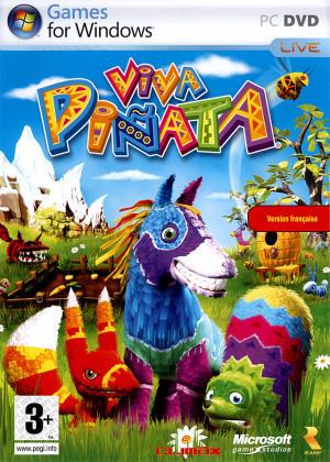 Viva Piñata sur PC