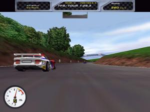 Viper Racing