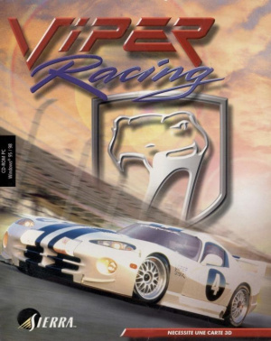 Viper Racing sur PC