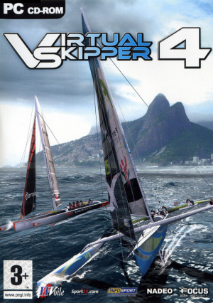 Virtual Skipper 4 sur PC