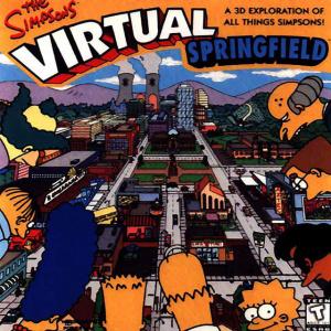 Virtual springfield sur pc for Virtual springfield