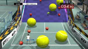 Images : Virtua Tennis 3
