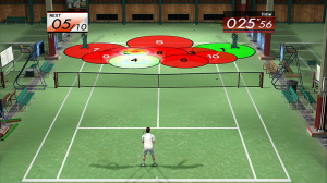 Virtua Tennis 3 : Count Mania