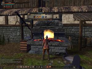 Preview GC : Vanguard Saga of Heroes