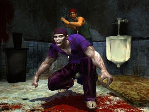 50ème - Vampire : The Masquerade - Bloodlines / PC (2004)