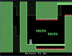 VVVVVV : Pour les 10 ans du jeu, Terry Cavanagh met le code source à disposition