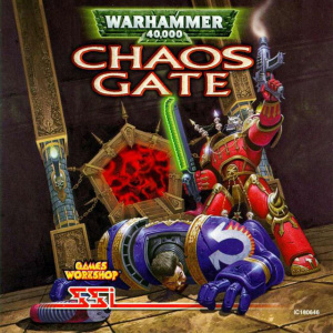 Warhammer 40.000 : Chaos Gate sur PC