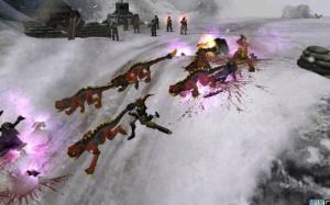 Images : Warhammer 40000 : Dawn of War : Soulstorm