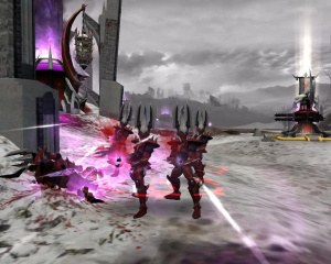 Images : Warhammer 40K : Soulstorm
