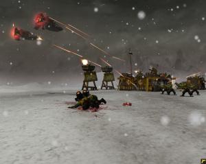 Images : Dawn of War : Soulstorm