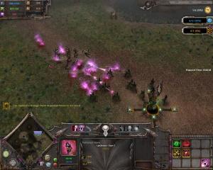 Warhammer 40000 : Dawn Of War : Soulstorm
